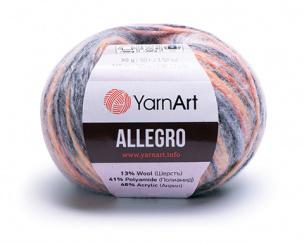 Allegro priadze 10 x 50 g