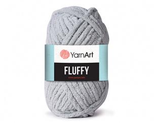Fluffy priadza 3 x 150 g