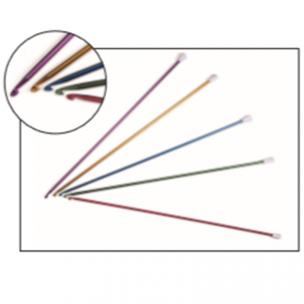 Háčik farebný 35 cm
