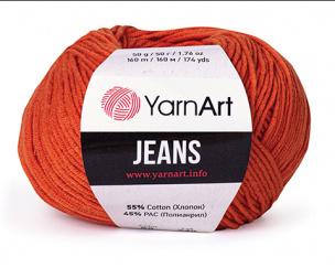 Gina/Jeans příze 10 x 50 g