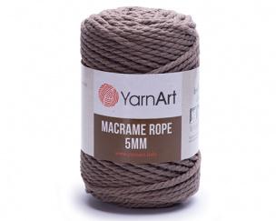 Macrame Rope 5 mm priadza 2 x 500 g