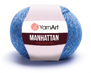 Manhattan priadze 10 x 50 g