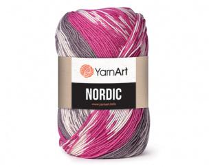 Nordic priadza 3 x 150 g