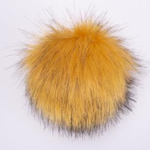 Bambule Furry Pompons 10 ks