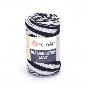 Macrame Cotton Jazzy priadze 4 x 250 g