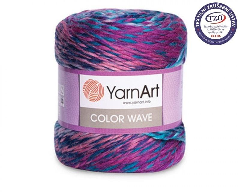 6da81fb513a2 Color Wave příze 3 ks